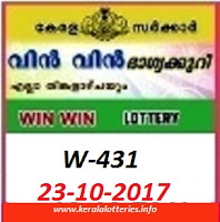 WIN WIN (W-431) ON OCTOBER 23, 2017