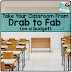 Take Your Classroom From Drab to Fab {Classroom Decor on a Budget}