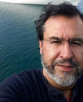 Profesor Daniel Miranda