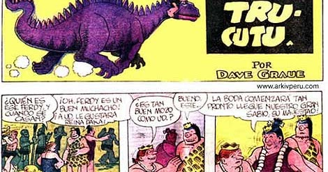 Cartoons Clasicos Caricaturas A 209 Os 60 70 80 Y 90 Trucutu