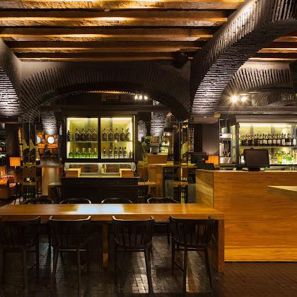 The Sandeman Chiado - Vinho do Porto e Gastronomia