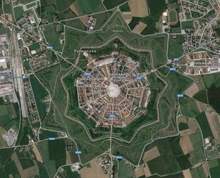 Palma Nova źródło: Google Maps