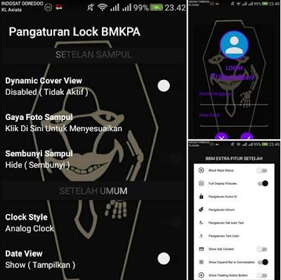 BBM BMKPA Base v3.3.1.24 APK