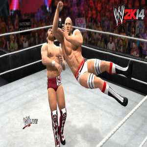 download wwe 2k14 game for pc free fog