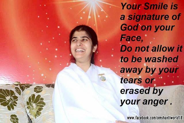 BK Shivani Sister