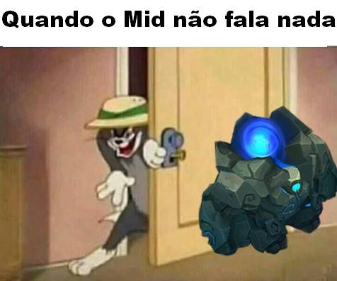 memes antigos do tom no lol ilha da macacada