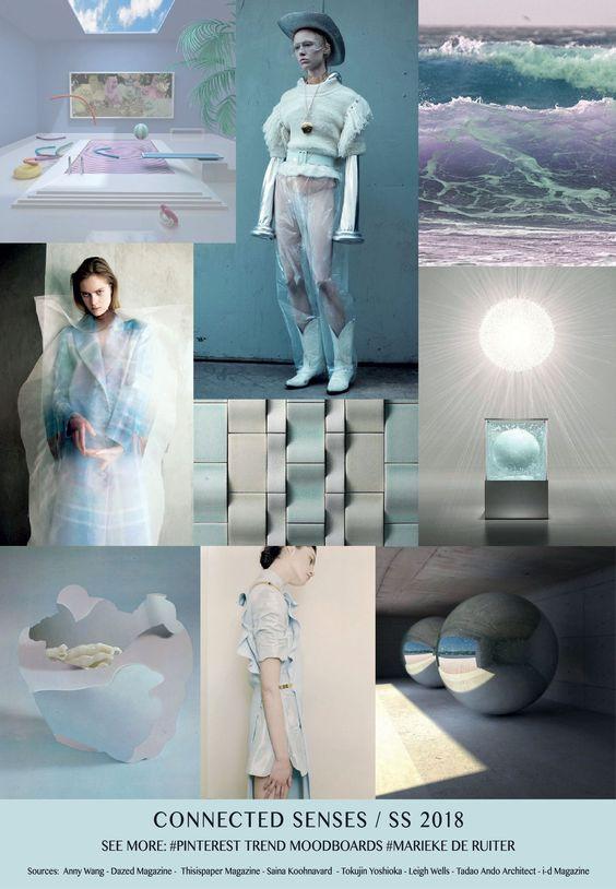 Ss 2017 fashion forecast - Fashion Vignette Trends Marieke De Ruiter Print