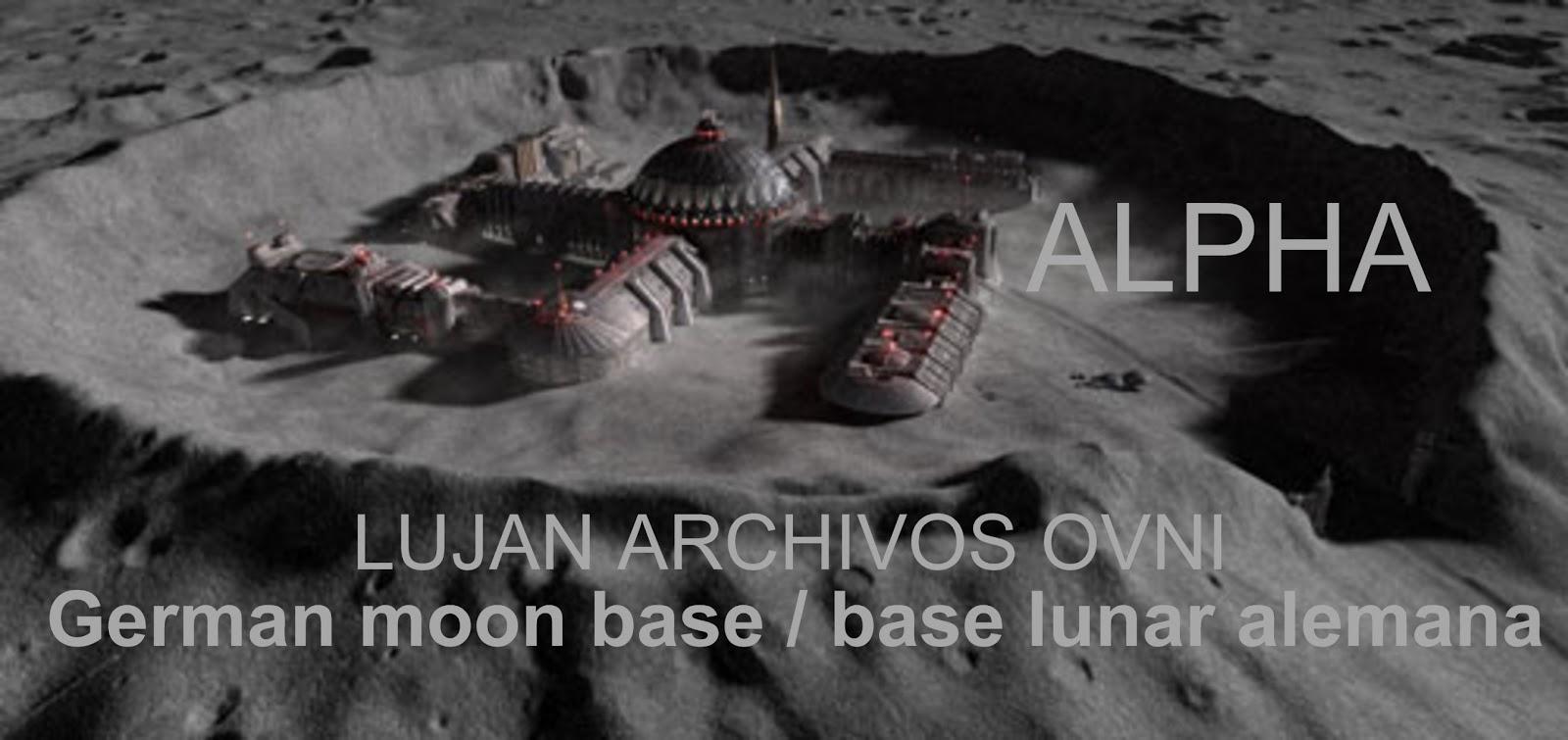 moon base or mars base - photo #44
