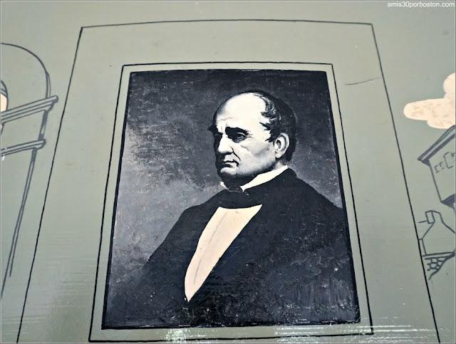 Hannibal Hamlim, el Decimoquinto Vice Presidente de Estados Unidos
