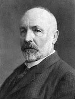 Georg Cantor Kimdir