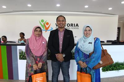 Perkongsian Amalan PdPc Abad 21 di Banting, Selangor