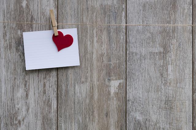Pomysły na romantyczne prezenty - DIY - hand made