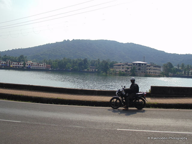Pune-Goa-Pune: Pune to Baga Beach in Goa via Kolhapur, Amboli Ghat