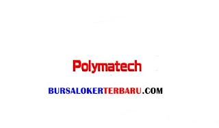 Lowongan Kerja PT. Polymatech Indonesia
