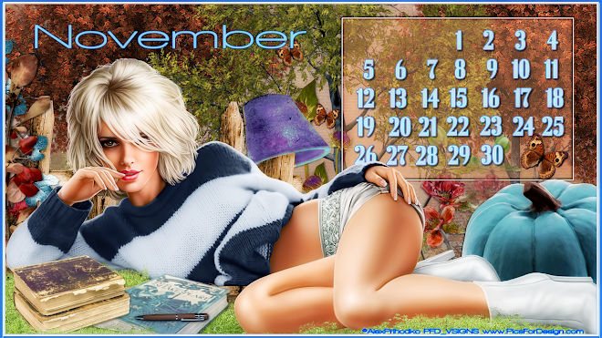 November Desktop Snag