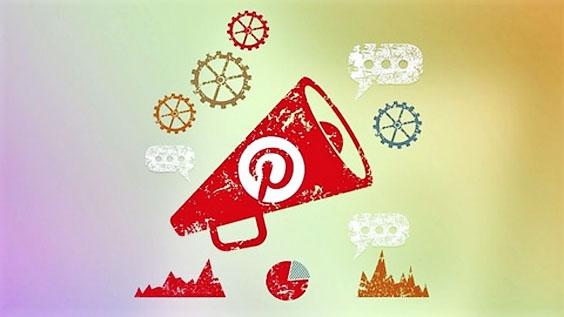 Pinterest marketing a z beginners pinterest blueprint malvernweather Image collections