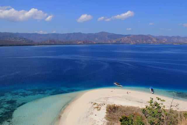 Pantai Kuala Merisi Aceh