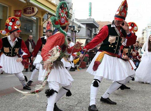 Ήθη και έθιμα των Χριστουγέννων και της Πρωτοχρονιάς στην Ελλάδα!