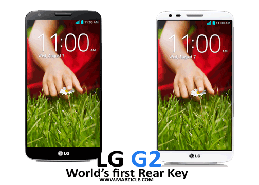 lg g2 worlds first rear key