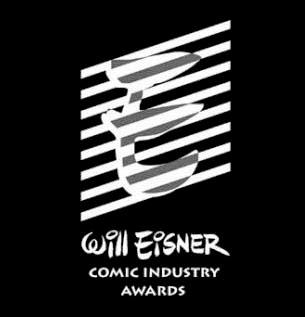 Premios Will Eisner a la industria del cómic