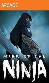 303559 mark of the ninja xbox 360 front cover - Mark of the Ninja + DLC (XBOX360) JTAG/RGH