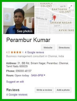 Google Algorithm - #22 - Knowledge Graph - New Search Signals of Google