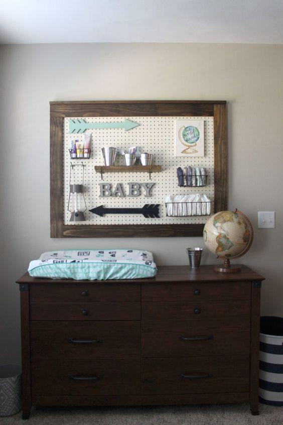 archigealab kinderzimmer vintage diy. Black Bedroom Furniture Sets. Home Design Ideas