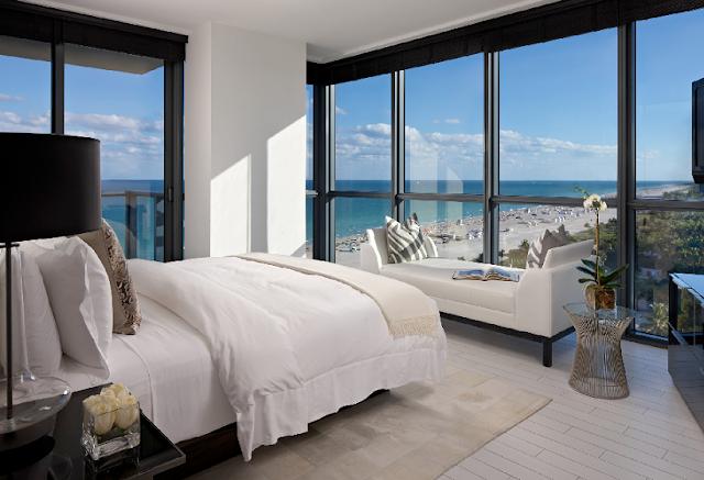 Reserva de hotéis em Miami
