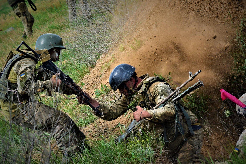У Миколаєві відкриють Школу морських піхотинців