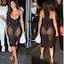 Kim Kardashian shows off her hot body in new photos