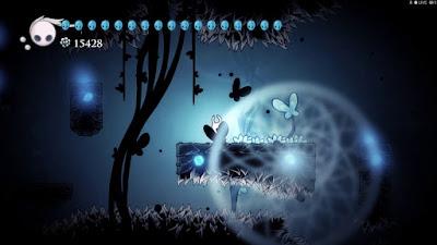 Hollow Knight: Lifeblood Screenshot 1