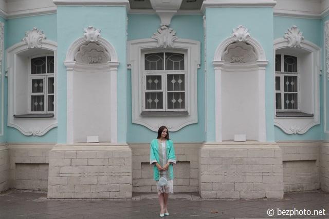 апраксинский дворец фото