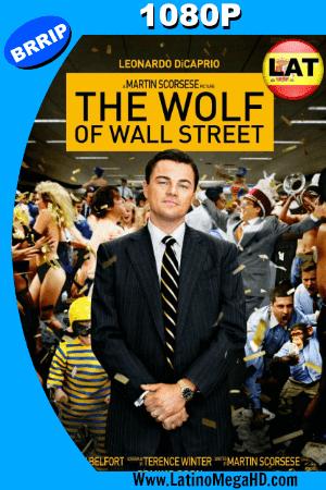 El Lobo de Wall Street (2013) Latino HD 1080P ()