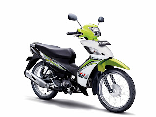 Bangkitnya Sang Legenda Suzuki, Siapa dia?