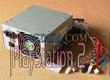 Gambar 24 Power Supply