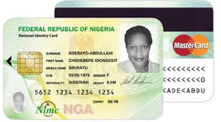 NIMC-Over 20,000 cards still in Kano