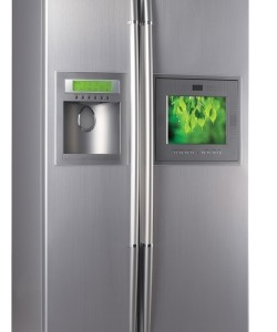 Refrigerators: the most important appliance 1