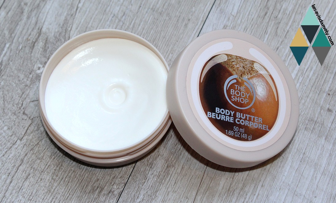 beurre de karité pour hydrater et nourrir la peau