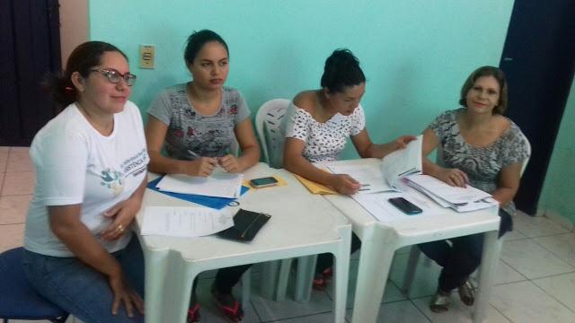Projeto criança Feliz -  Davinópolis Maranhão