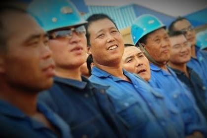 Serbuan Buruh Asing : Investasi Atau Invasi?