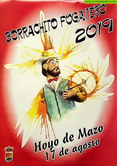Borrachito Fogatero 2019