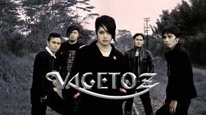 Download kumpulan lagu Vagetoz full album Aku Hanya Ingin Kau Tau