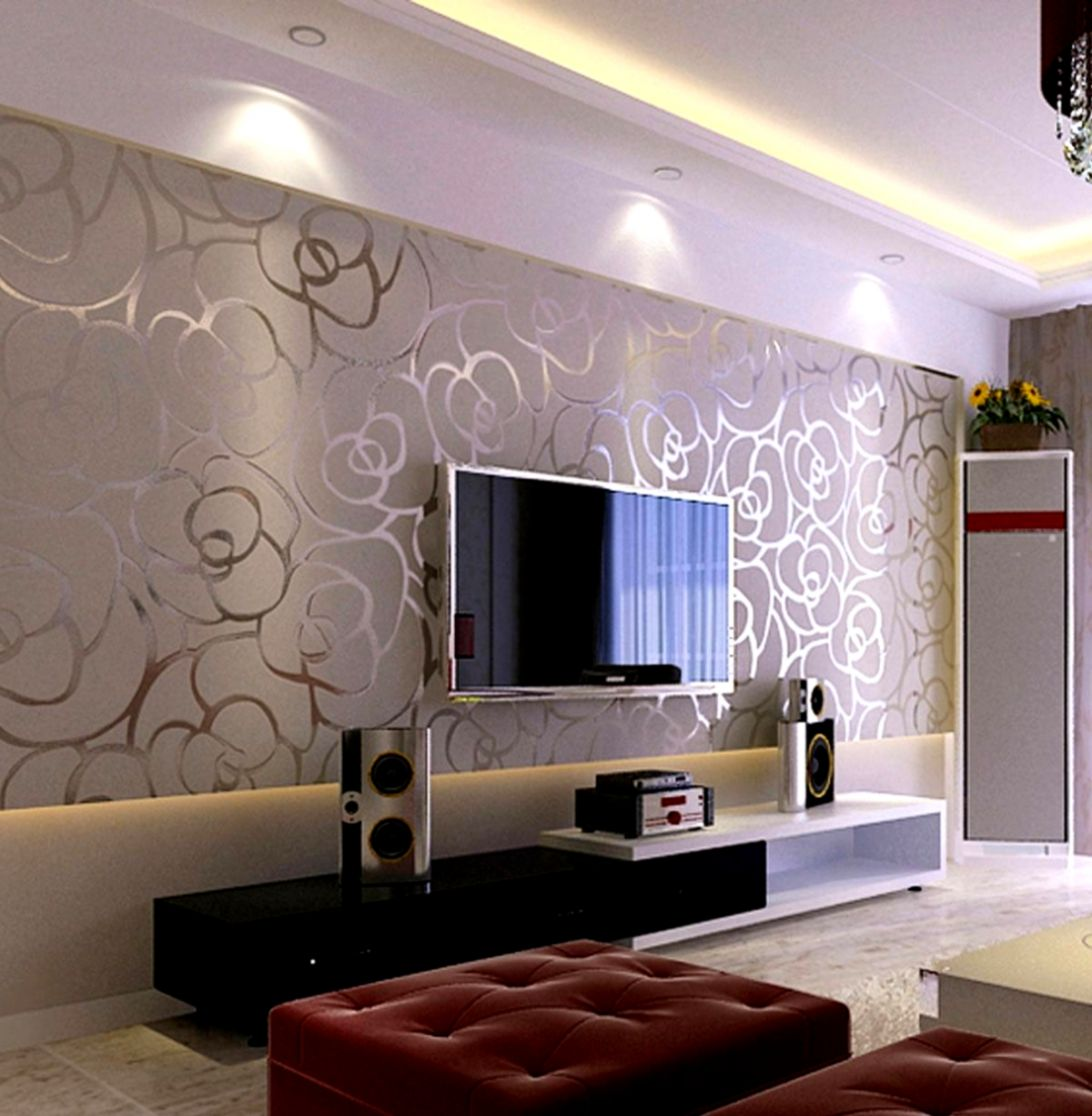 Audacious Wallpaper Bedroom Designs Full Ideas Modern Wallpaper