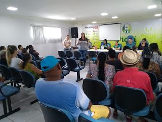 Prefeitura de Picuí paga bolsa da Educação de Jovens e Adultos – EJA