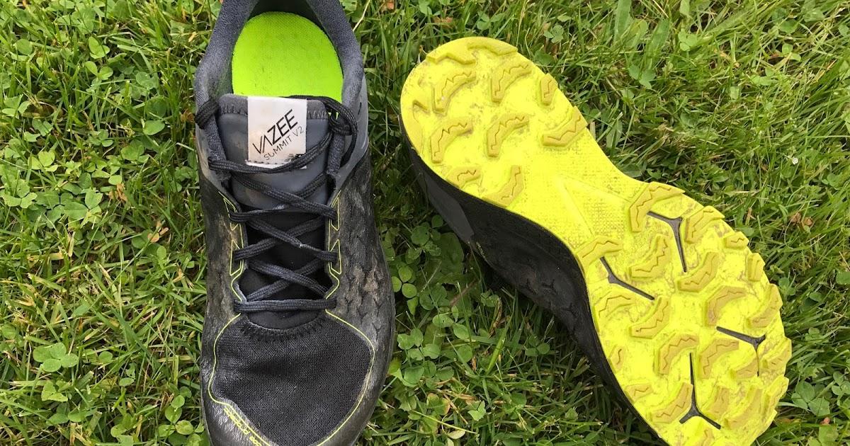 masilla Condición Contaminar  Road Trail Run: New Balance Vazee Summit Trail v2 Review: Fun, Very Light,  Fast, & Versatile Trail Runner