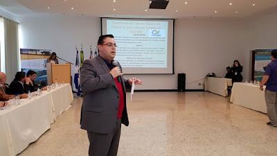 Codivar apresenta avanços do programa de regionalização do turismo em Joanópolis