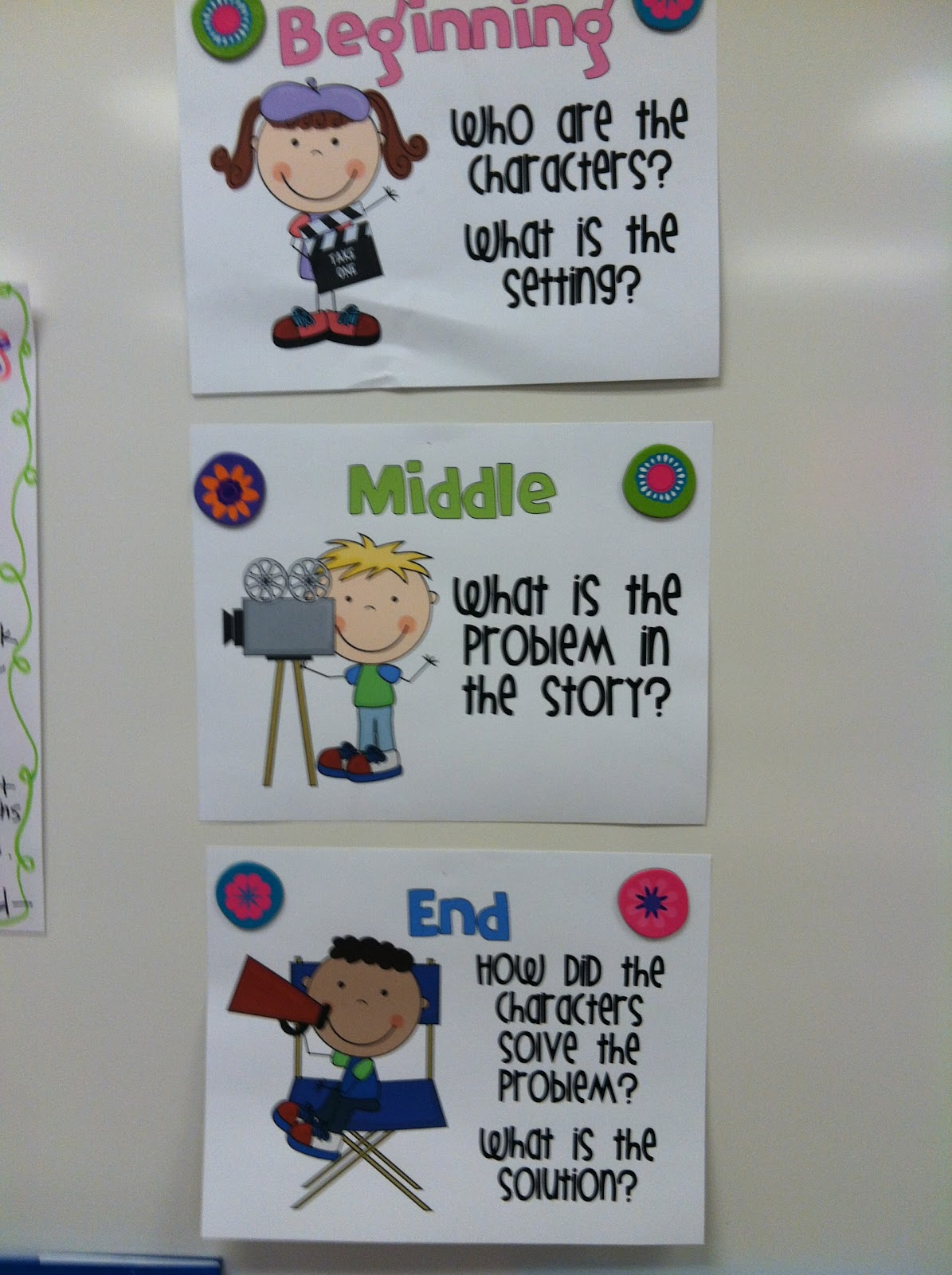 Story Structure A Free Literacy Center And Catching Up