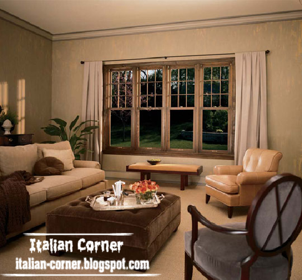 window design ideas living room modern italian windows designs italian windows styles 22783
