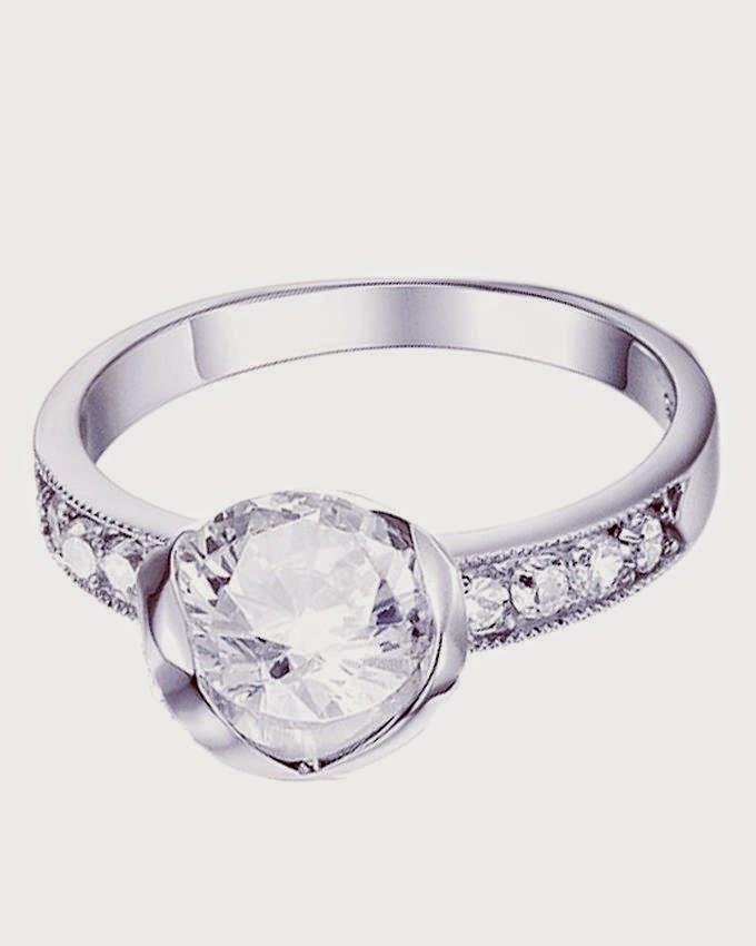 Diamond Engagement Rings Prices In Nigeria