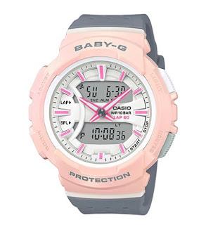 Casio BabyG BGA-240-4A2